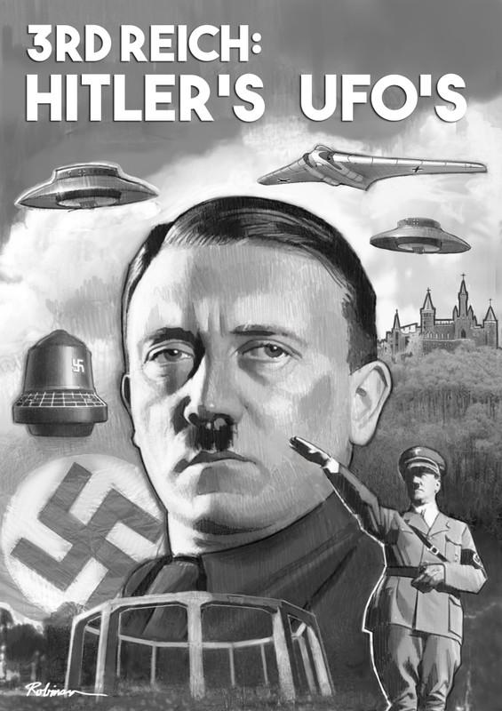 Chan dong: Trum phat xit Hitler tung so huu dia bay cuc toi tan?-Hinh-10