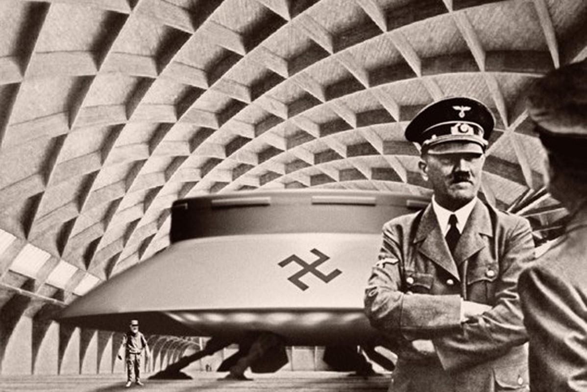 Chan dong: Trum phat xit Hitler tung so huu dia bay cuc toi tan?-Hinh-2
