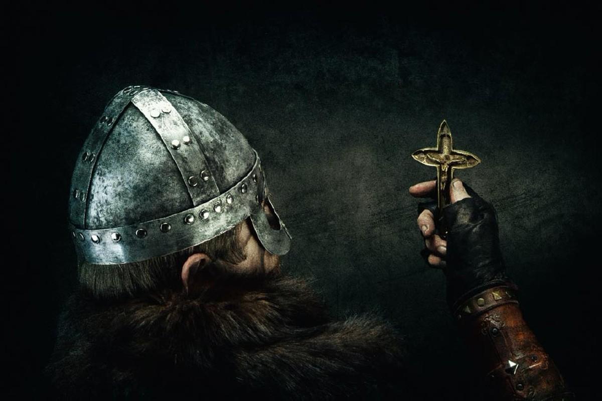 Su that te ngua ve thoi hung bao cua chien binh Viking