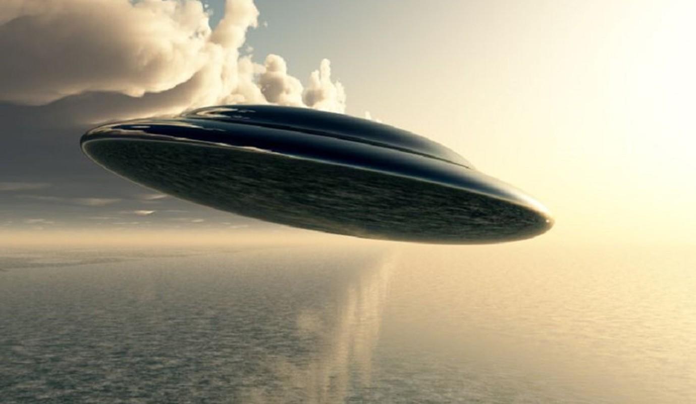 Giai ma soc: Vi sao UFO lien tuc xuat hien o cac ngon nui?
