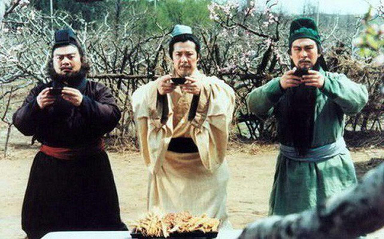 Truong Phi noi cau gi khien nha Thuc Han lung lay, cho ngay sup do?
