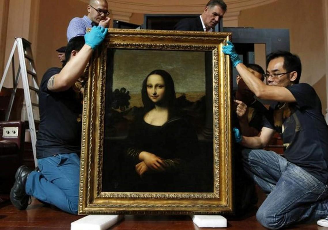 Chan dong: Nang Mona Lisa la nguoi tinh bi mat cua Leonardo da Vinci?-Hinh-10