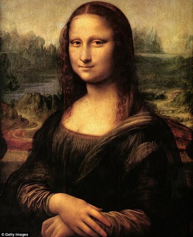 Chan dong: Nang Mona Lisa la nguoi tinh bi mat cua Leonardo da Vinci?-Hinh-6