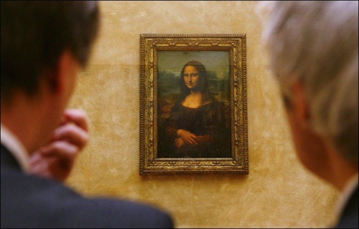 Chan dong: Nang Mona Lisa la nguoi tinh bi mat cua Leonardo da Vinci?-Hinh-7