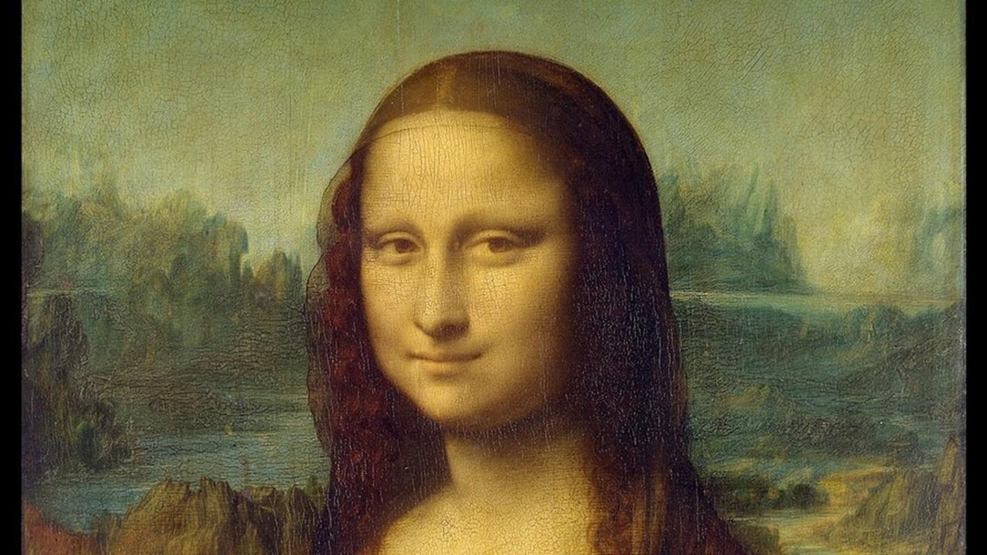 Chan dong: Nang Mona Lisa la nguoi tinh bi mat cua Leonardo da Vinci?-Hinh-8