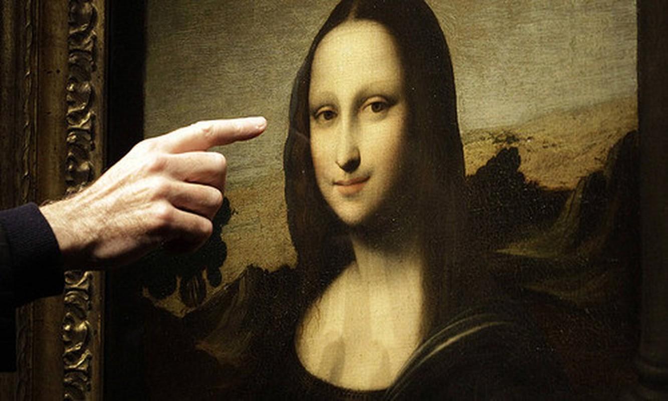 Chan dong: Nang Mona Lisa la nguoi tinh bi mat cua Leonardo da Vinci?-Hinh-9