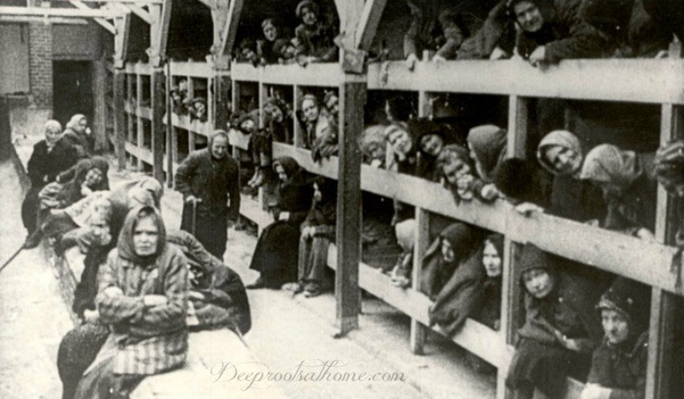 Vi sao quan dong minh khong nem bom trai Auschwitz cua Hitler?-Hinh-4