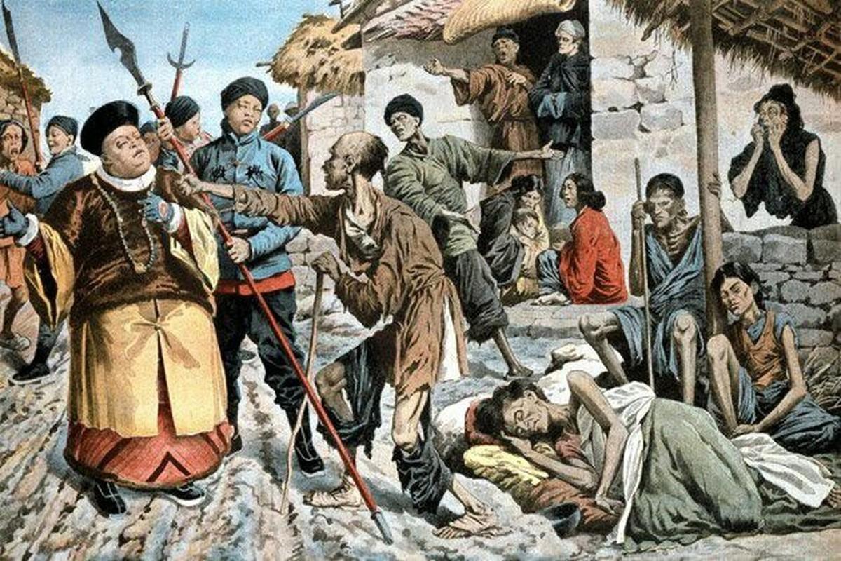 "Khung khiep 5 dai dich nguy hiem ""can quet"" Trung Quoc thoi co dai-Hinh-2"