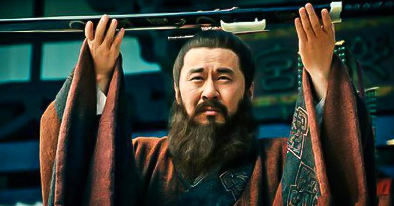 Tiet lo chan dong: Gian hung Tao Thao la cung thu sieu pham?-Hinh-4