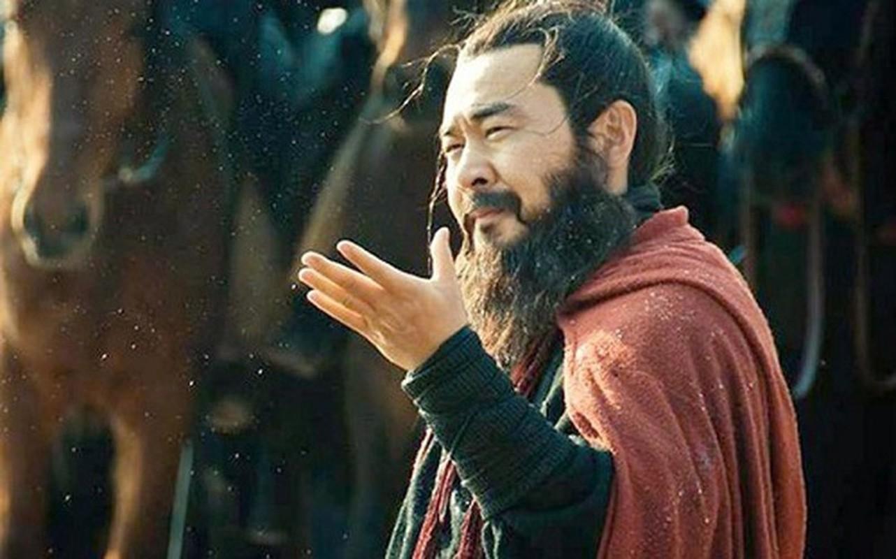 Tiet lo chan dong: Gian hung Tao Thao la cung thu sieu pham?-Hinh-5