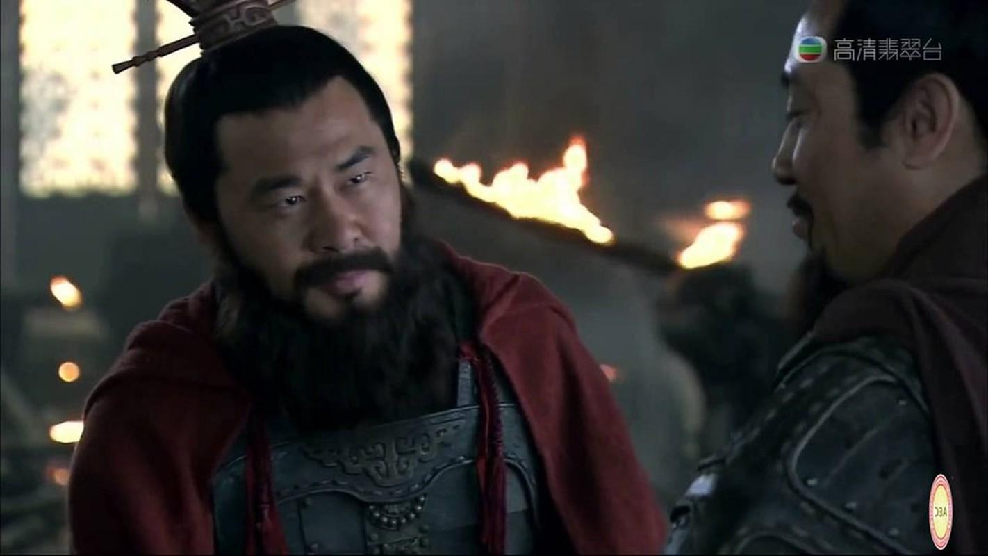 Tiet lo chan dong: Gian hung Tao Thao la cung thu sieu pham?-Hinh-6