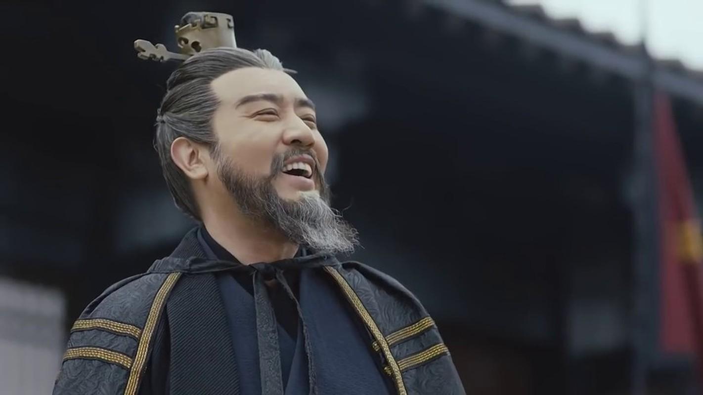 Tiet lo chan dong: Gian hung Tao Thao la cung thu sieu pham?-Hinh-7