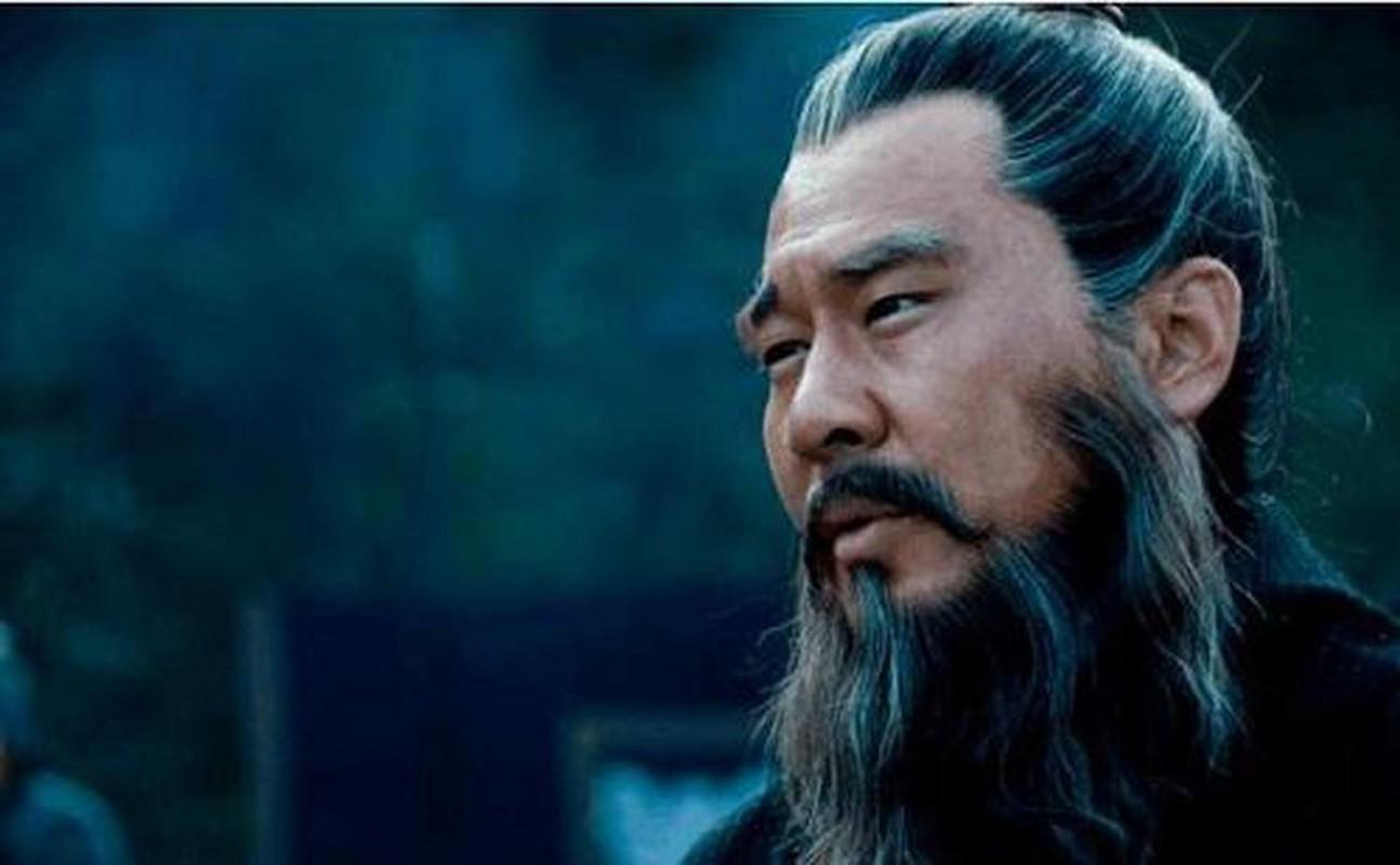 Tiet lo chan dong: Gian hung Tao Thao la cung thu sieu pham?-Hinh-8