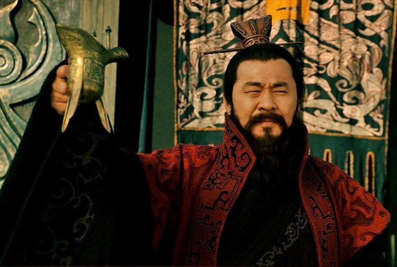 Tiet lo chan dong: Gian hung Tao Thao la cung thu sieu pham?-Hinh-9