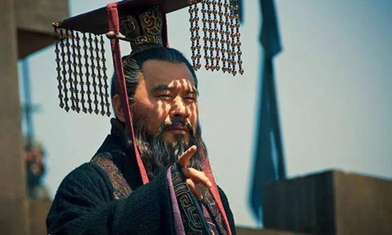 Tiet lo chan dong: Gian hung Tao Thao la cung thu sieu pham?