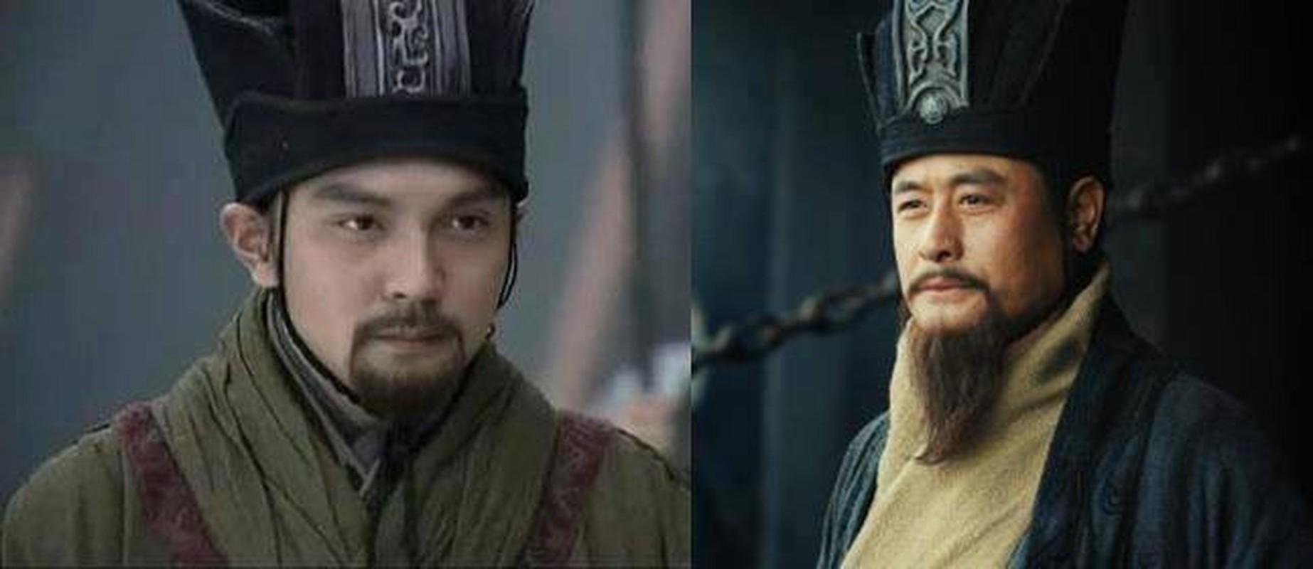 Khong phai Gia Cat Luong, ai moi la muu si gioi nhat thoi Tam quoc?-Hinh-3