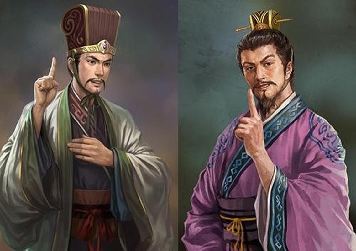 Khong phai Gia Cat Luong, ai moi la muu si gioi nhat thoi Tam quoc?-Hinh-5