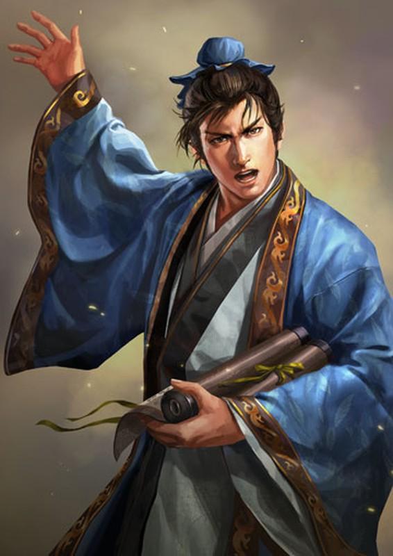 Khong phai Gia Cat Luong, ai moi la muu si gioi nhat thoi Tam quoc?-Hinh-6