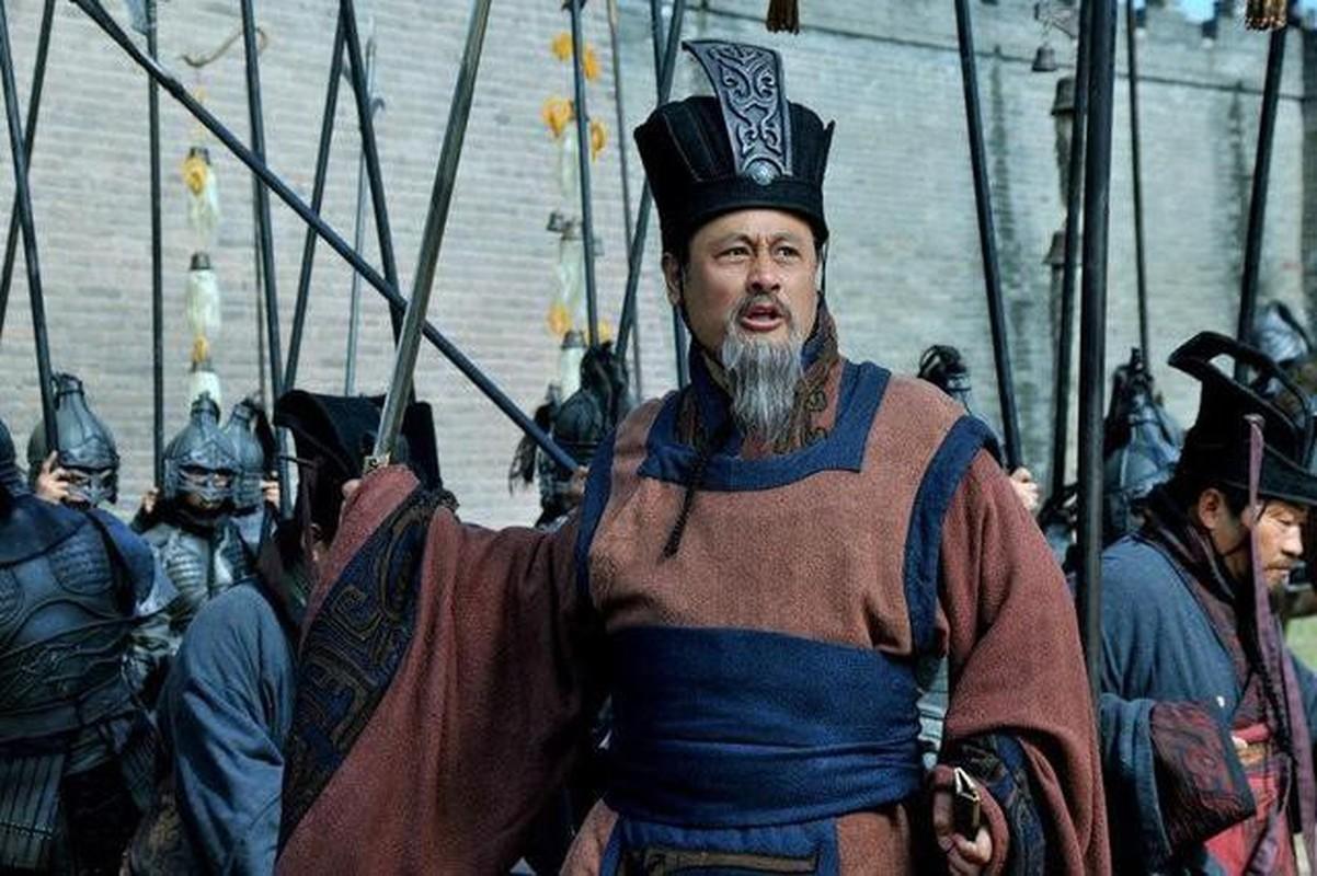 Khong phai Gia Cat Luong, ai moi la muu si gioi nhat thoi Tam quoc?-Hinh-9