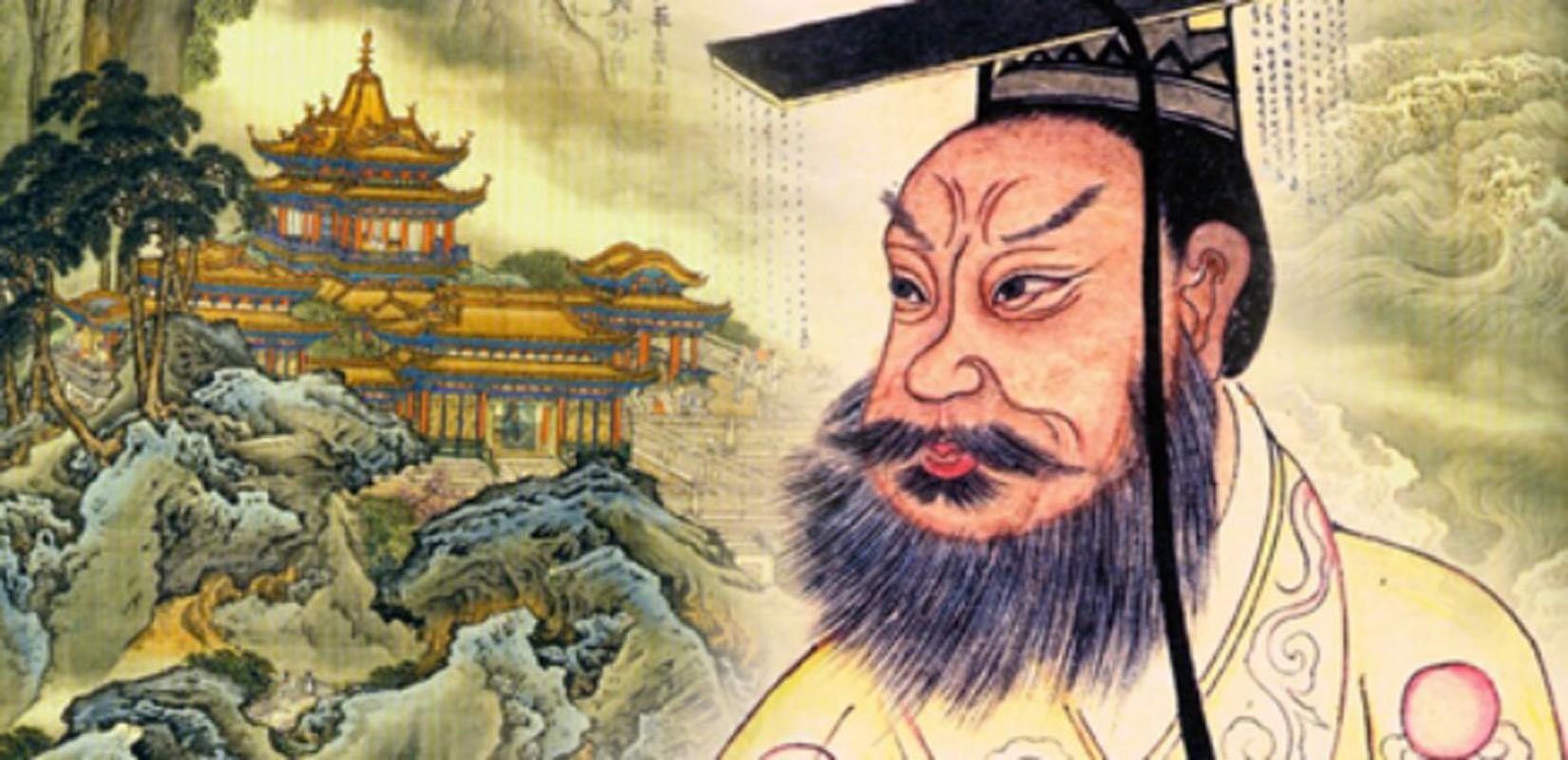 Vi sao hoang de Trung Quoc luon phat cuong vi tien dan?-Hinh-2