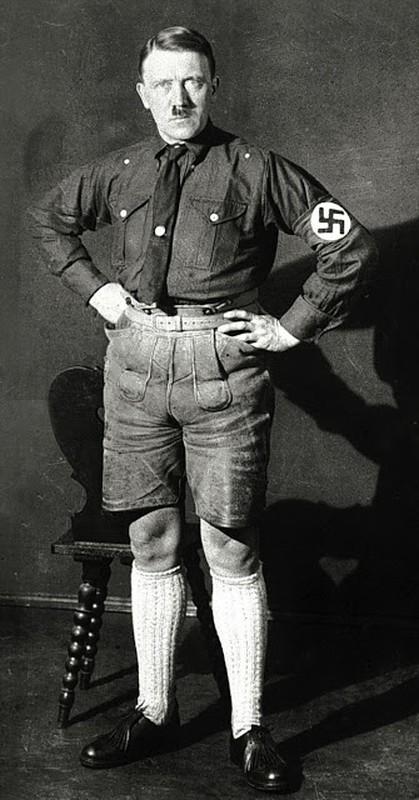 Giat minh loat anh cuc ngoc nghech trum Hitler cam cong bo-Hinh-6