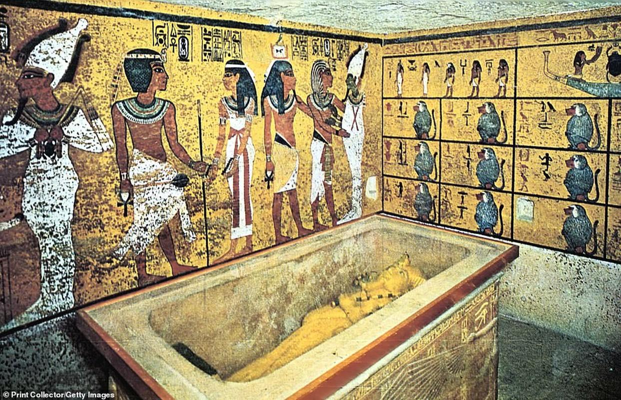 Ven man bi an can phong bi mat trong lang mo Tutankhamun-Hinh-4