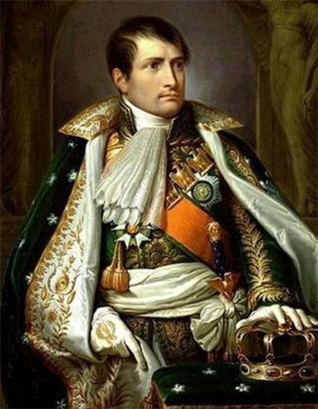 Su that ngo ngang hoang de Napoleon bi dau doc den chet-Hinh-9