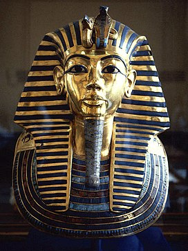 Truoc khi qua doi, Pharaoh Tutankhamun gap tai nan khung khiep the nao?-Hinh-2