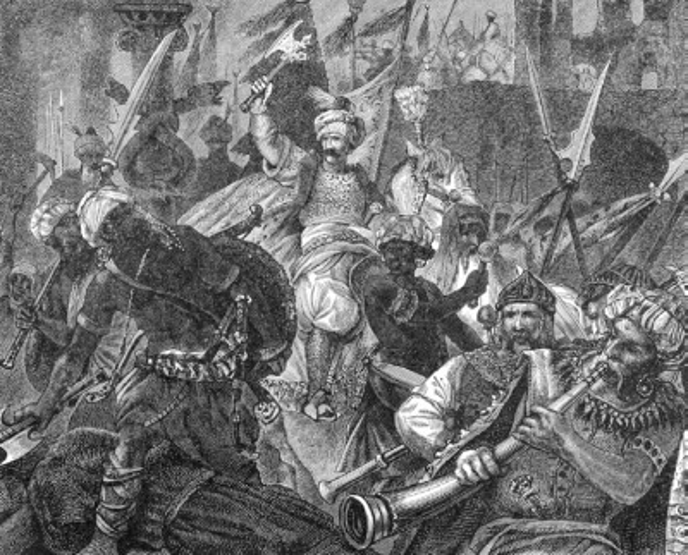 Giai ma vu khi giup de che Ottoman danh chan thien ha-Hinh-10