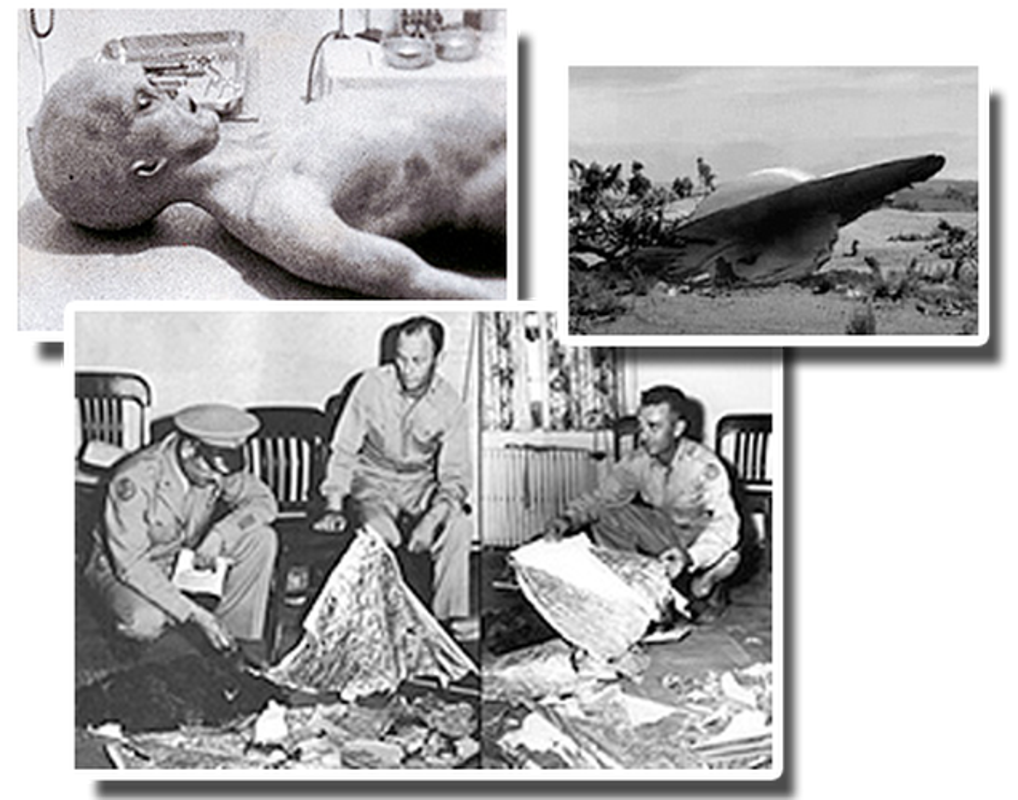 Chan dong: UFO roi xuong Roswell nam 1947 la may bay cua Lien Xo?-Hinh-10