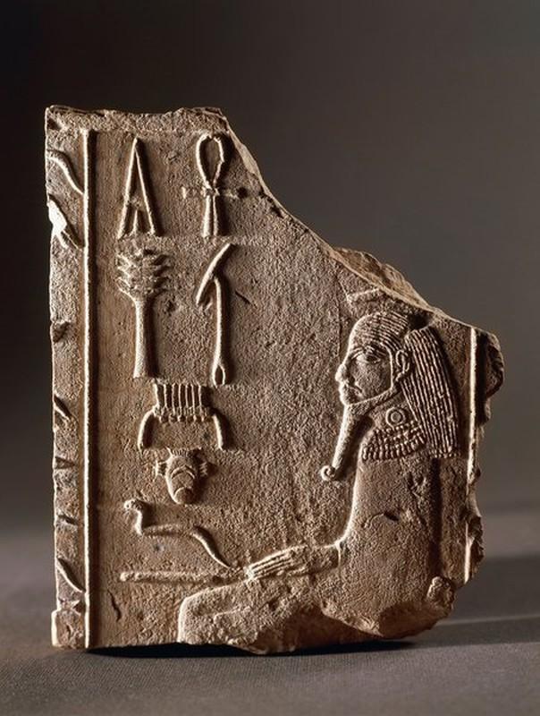 Bi an pharaoh Ai Cap mac can benh khong lo hiem gap-Hinh-10
