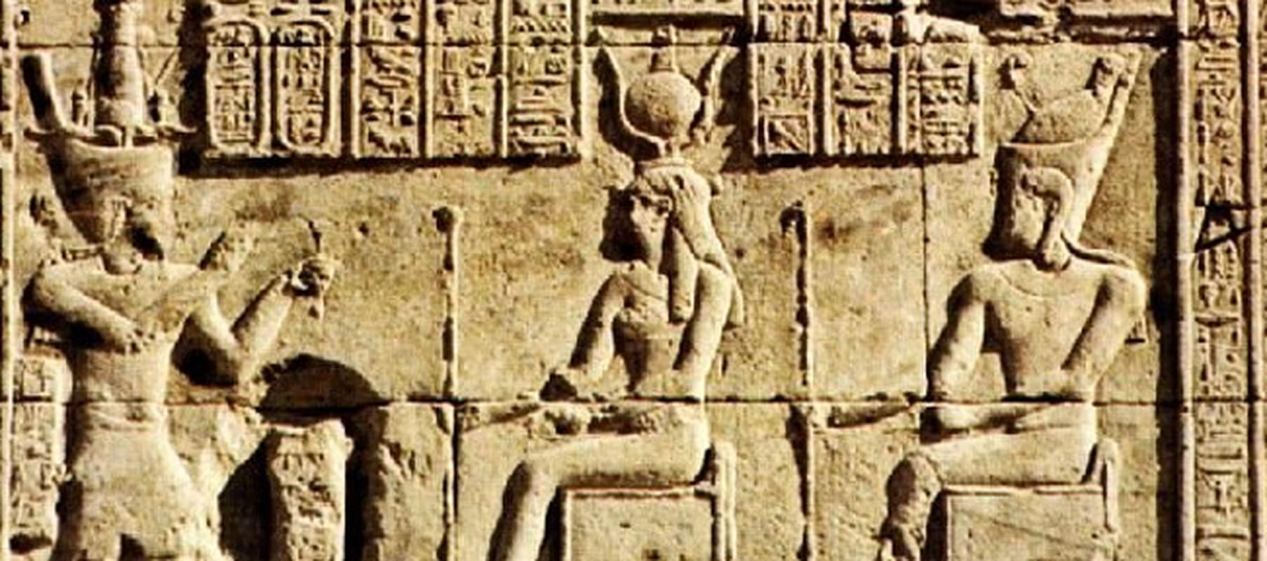 Bi an pharaoh Ai Cap mac can benh khong lo hiem gap-Hinh-4
