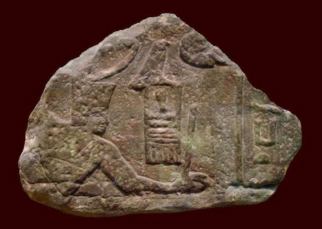 Bi an pharaoh Ai Cap mac can benh khong lo hiem gap-Hinh-6