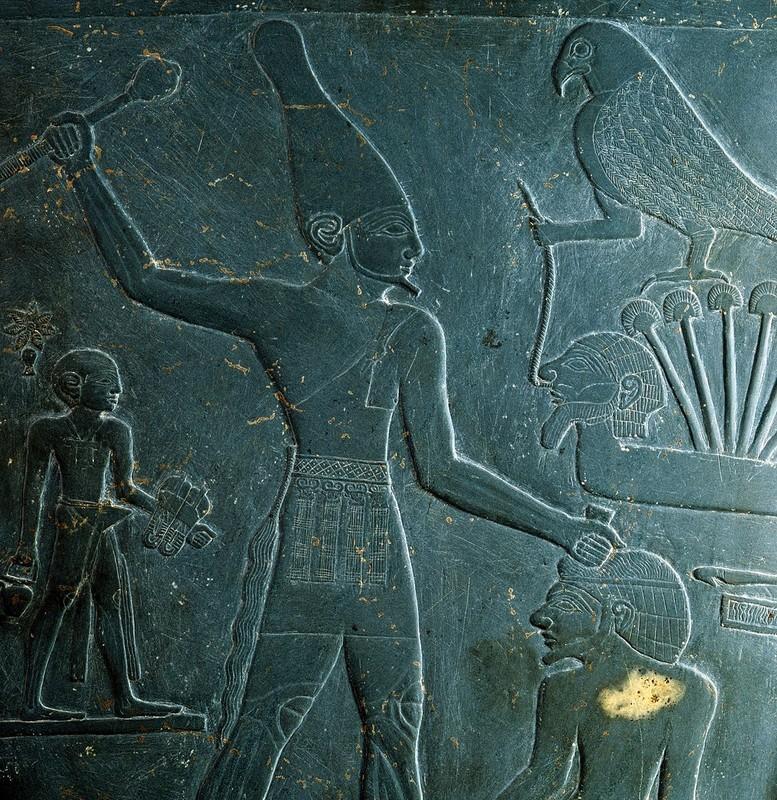 Bi an pharaoh Ai Cap mac can benh khong lo hiem gap-Hinh-8