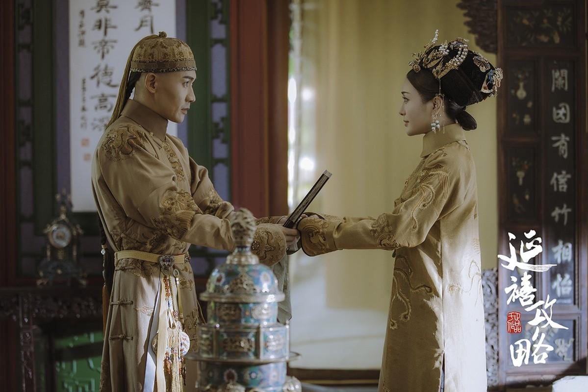 Nguoi vo nao duoc hoang de Can Long yeu thuong nhat doi?-Hinh-2