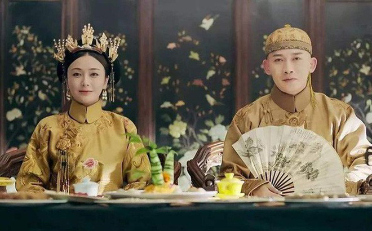 Nguoi vo nao duoc hoang de Can Long yeu thuong nhat doi?