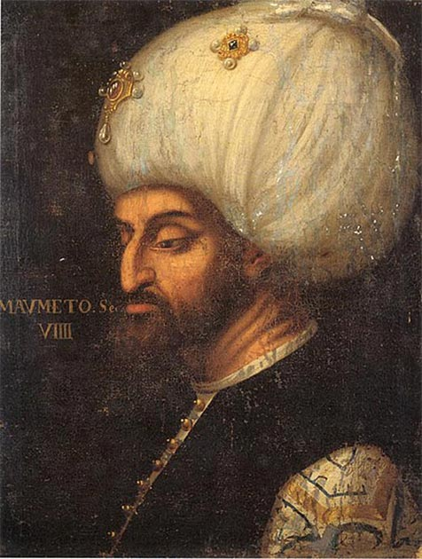 Su that nghiet nga cuoc song tham cung cua nha vua de che Ottoman-Hinh-3