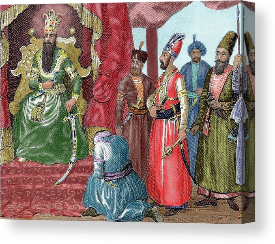 Su that nghiet nga cuoc song tham cung cua nha vua de che Ottoman-Hinh-7