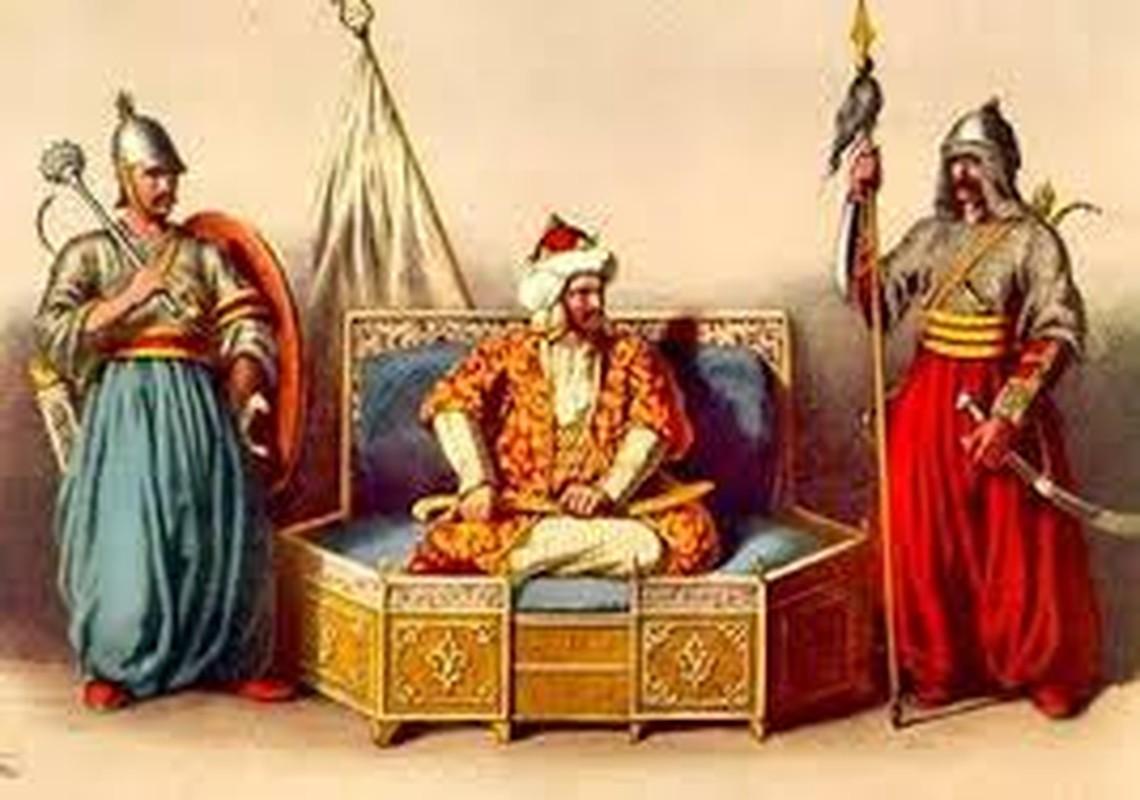 Su that nghiet nga cuoc song tham cung cua nha vua de che Ottoman-Hinh-8