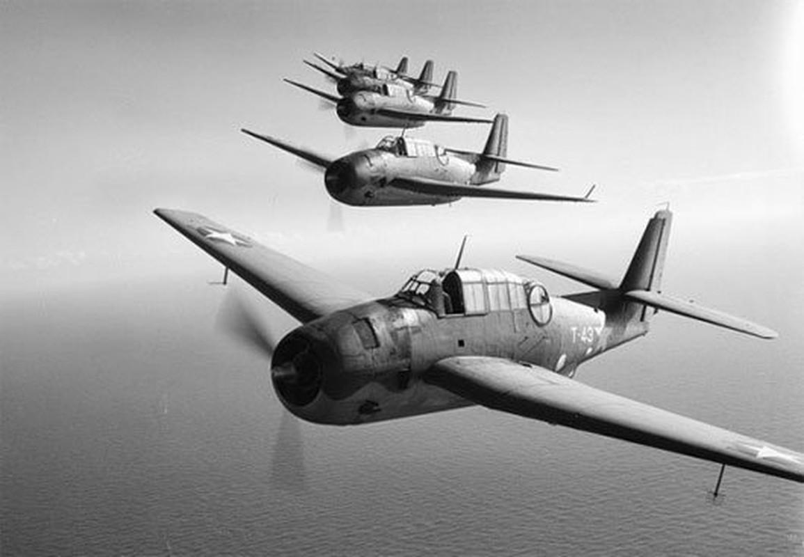 Kho giai vu 5 may bay mat tich o tam giac quy Bermuda nam 1945-Hinh-2