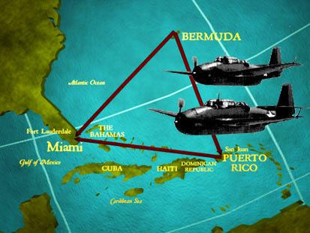 Kho giai vu 5 may bay mat tich o tam giac quy Bermuda nam 1945-Hinh-6