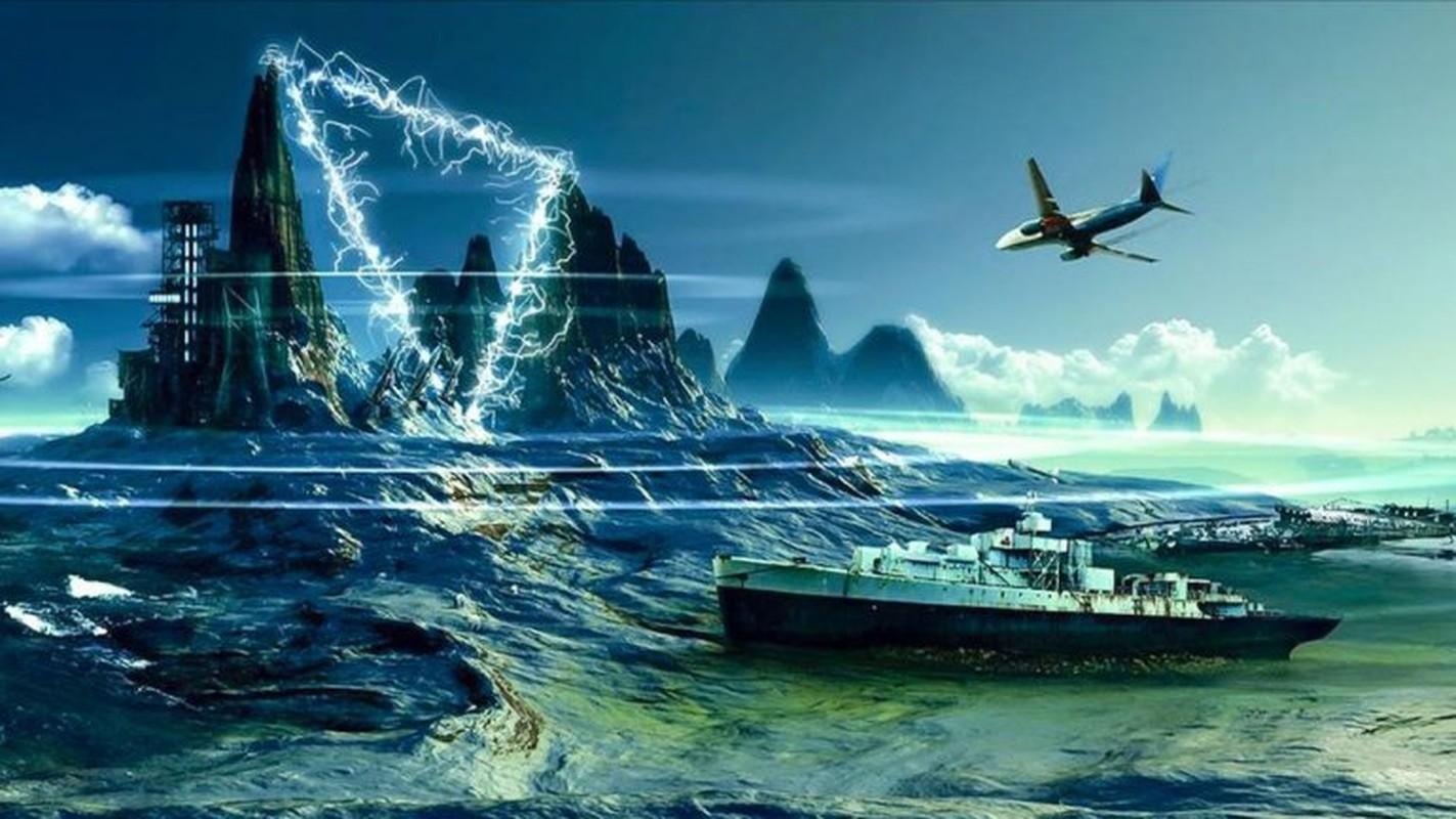 Kho giai vu 5 may bay mat tich o tam giac quy Bermuda nam 1945-Hinh-7