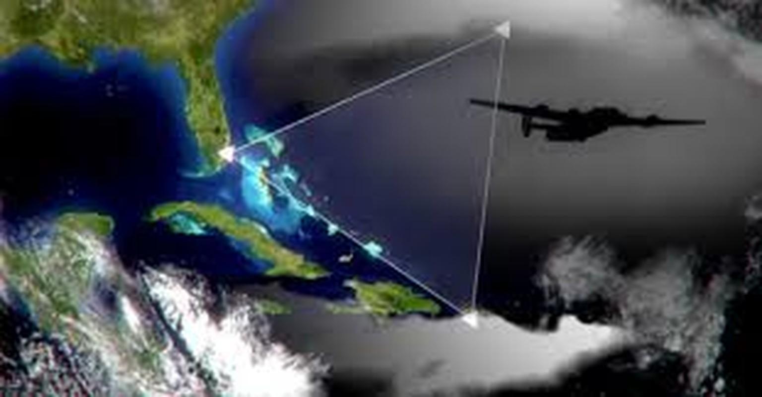 Kho giai vu 5 may bay mat tich o tam giac quy Bermuda nam 1945-Hinh-9