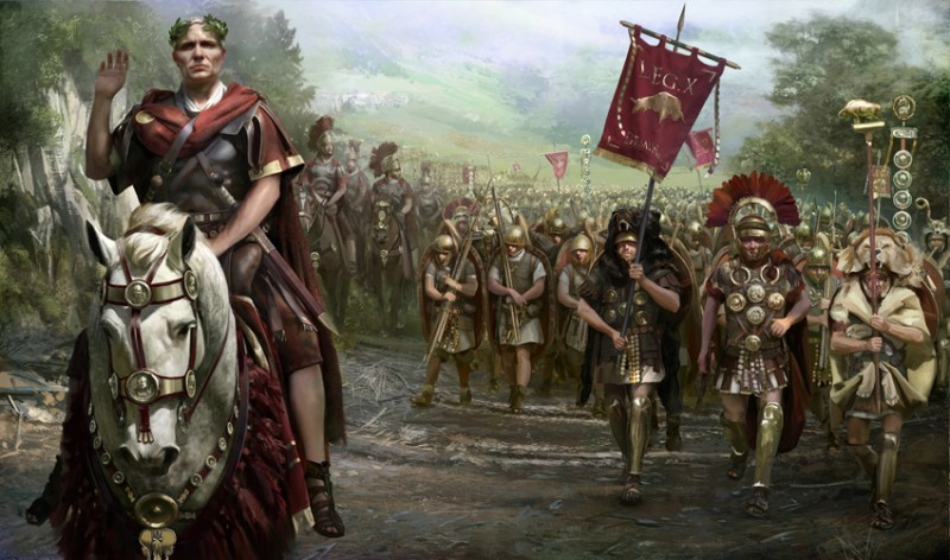 Hoang de Caesar tham sat 150.000 nguoi tan bao the nao?-Hinh-5