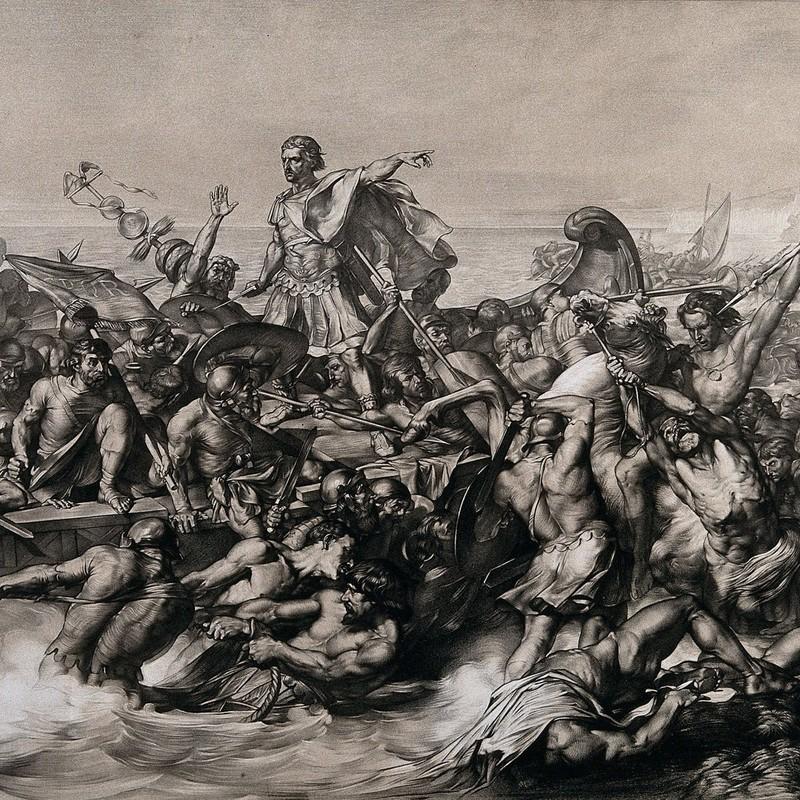 Hoang de Caesar tham sat 150.000 nguoi tan bao the nao?-Hinh-8