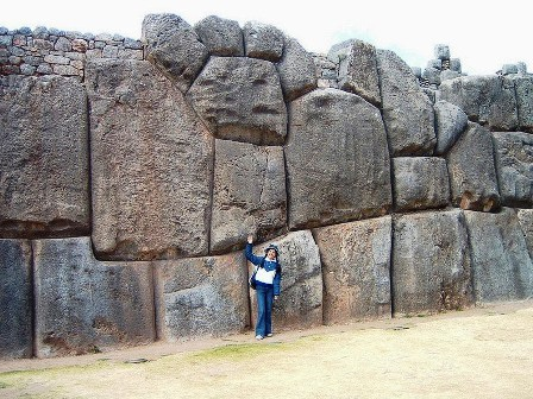Bi an buc tuong da khong lo cua nguoi Inca-Hinh-5