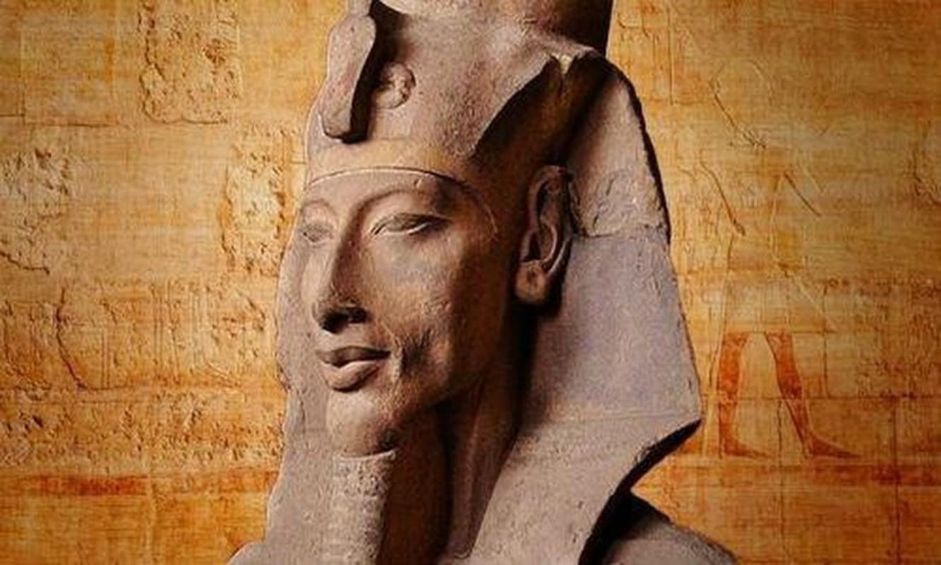 Vi sao cha cua pharaoh Ai Cap Tutankhamun bi xoa ten khoi lich su?-Hinh-5