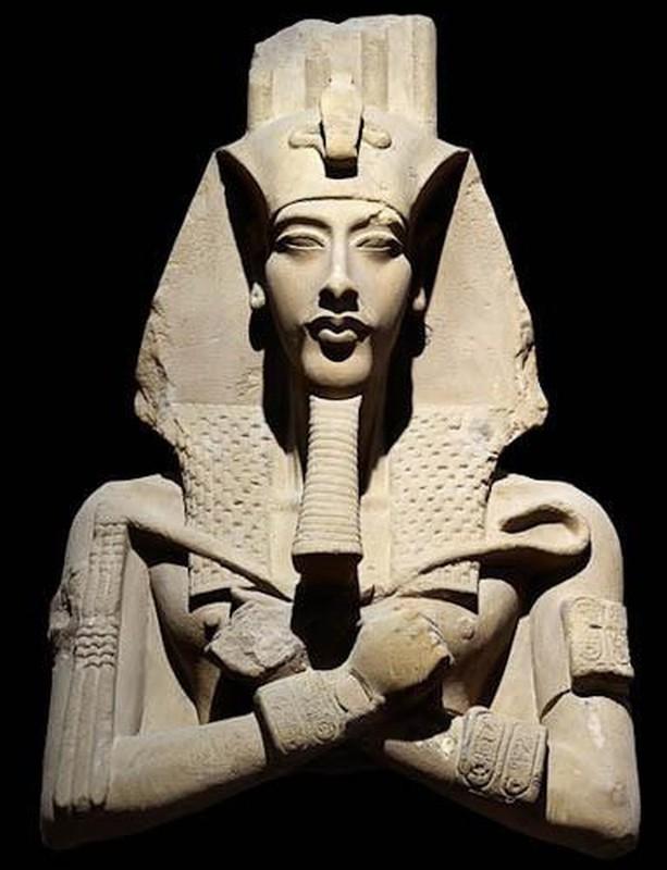 Vi sao cha cua pharaoh Ai Cap Tutankhamun bi xoa ten khoi lich su?-Hinh-6