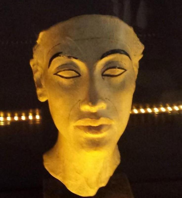 Vi sao cha cua pharaoh Ai Cap Tutankhamun bi xoa ten khoi lich su?-Hinh-7