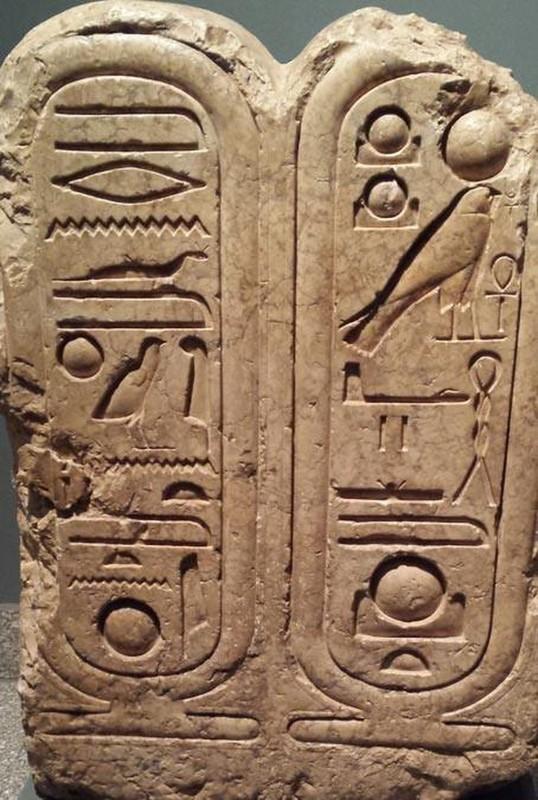 Vi sao cha cua pharaoh Ai Cap Tutankhamun bi xoa ten khoi lich su?-Hinh-8